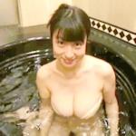 滝沢乃南のイメージビデオにカメラマンが全裸で映ってると話題
