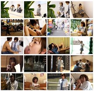 1年間掛かりでAV出演を口説いたキ・セ・キの逸材 普通の女の子がAVデビューするまでの365日密着リアルドキュメント