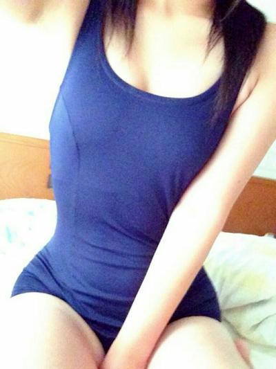 日本美微乳素人女性 自分撮りヌード画像 12