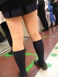 日本の女子高生はスカート短い 5
