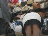日本の女子高生はスカート短い 15