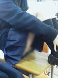 日本の女子高生はスカート短い 16