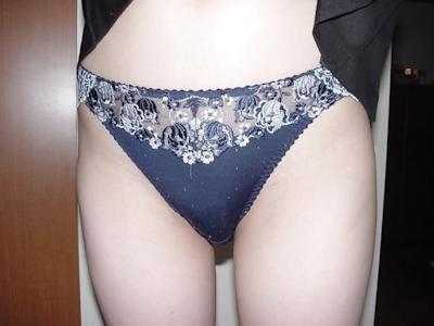 ガールフレンドの下着姿&おっぱい画像 4