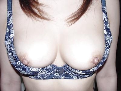 ガールフレンドの下着姿&おっぱい画像 8