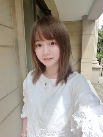 かわいすぎる中国のiOS開発者 吴柯瑶(Wu Keyao) 11