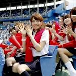 高校野球の球場で女子高校生のスカートの中を盗撮した自衛隊員を逮捕