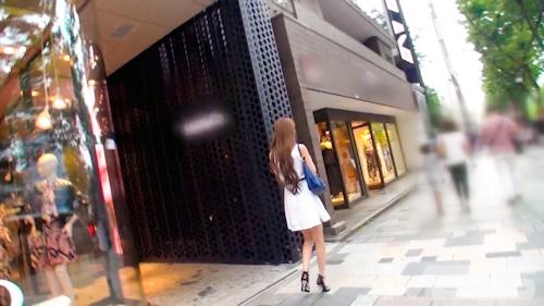 あかり 25歳 ファイナンシャルプランナー 「マジ軟派、初撮。683 in 表参道」