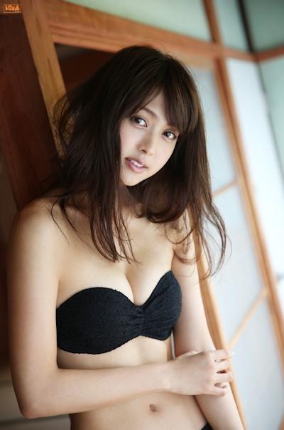 松元絵里花 ビキニ画像 2