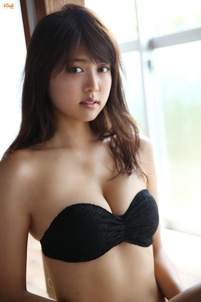 松元絵里花 ビキニ画像 4