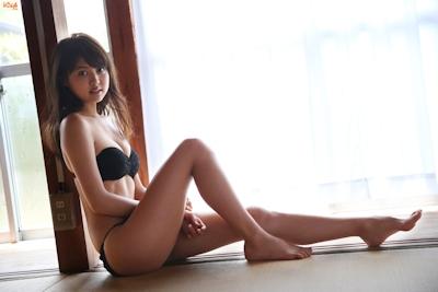 松元絵里花 ビキニ画像 5