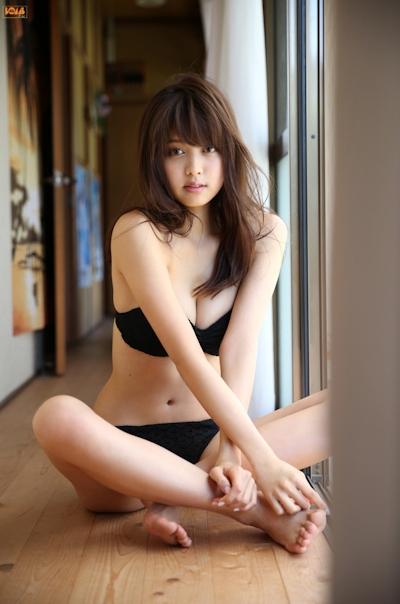 松元絵里花 ビキニ画像 9