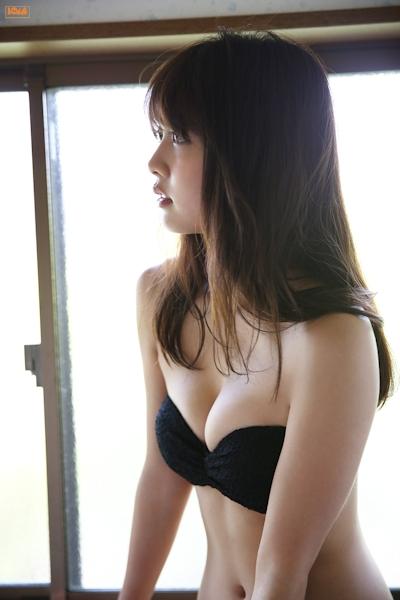 松元絵里花 ビキニ画像 10