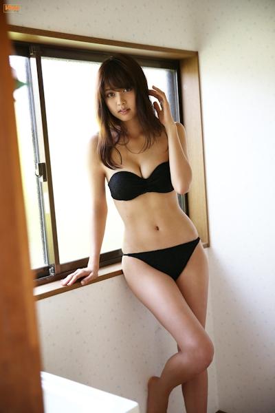 松元絵里花 ビキニ画像 13