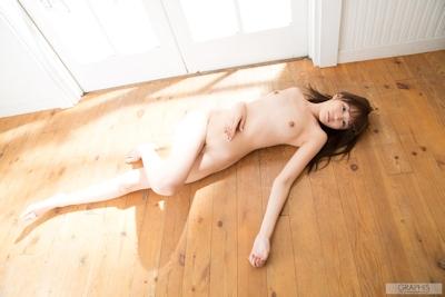 橋本ありな ヌード画像 19