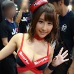 台湾成人展2016(アダルトエキスポ) 日本の人気AV女優画像特集