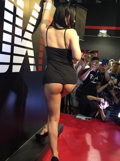台湾成人展2016(アダルトエキスポ) 日本の人気AV女優画像 29