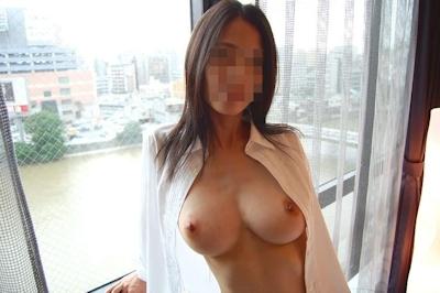 日本の素人女性のプライベートヌード画像 42