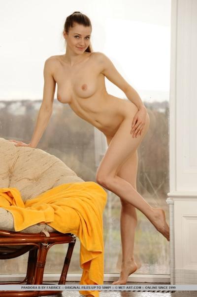 Lena Nude 2