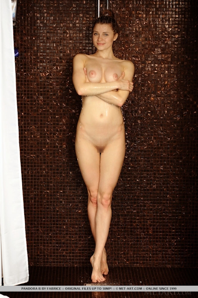 Lena Nude 11