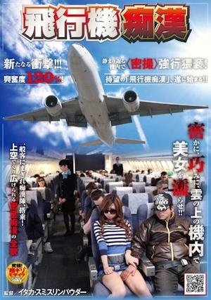飛行機痴 漢