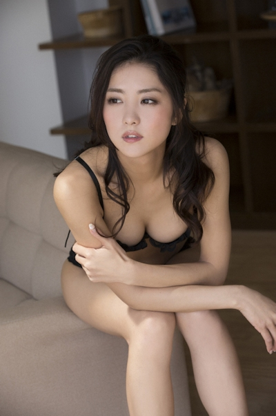 石川恋 ビキニ画像 23