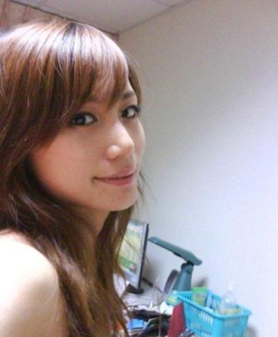 Eカップ美巨乳な台湾美女モデル Sunny 流出ヌード画像? 1