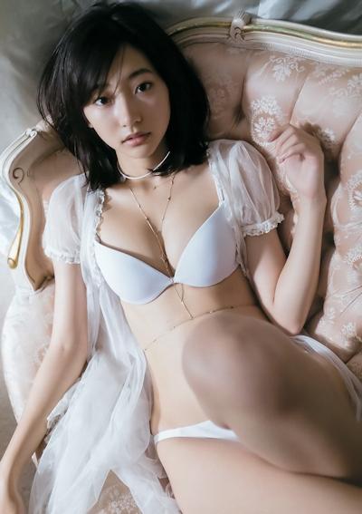 武田玲奈 ビキニ画像 16