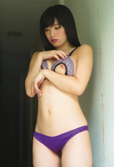 高橋しょう子(高崎聖子) セクシーヌード画像 10