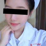 中国の美人ナースのハメ撮り動画が流出