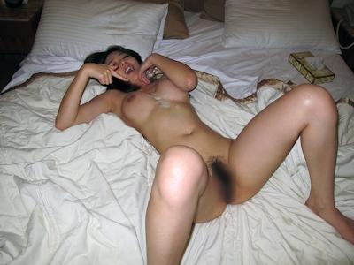 台湾極上美少女 流出ヌード画像 16