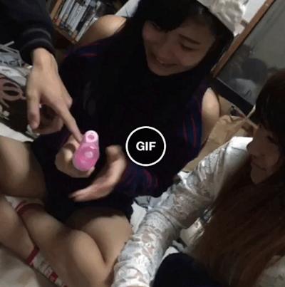 Vine セクシーGIFアニメ 20