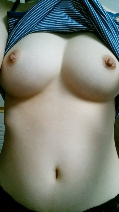Eカップ美巨乳おっぱい 自分撮り画像 6