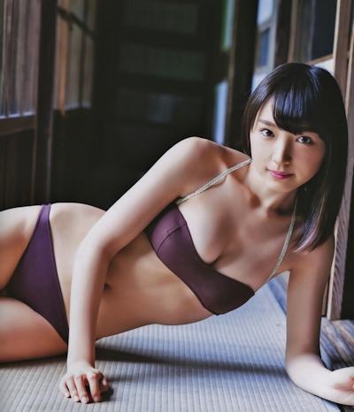 NMB48 太田夢莉 セクシービキニ画像 12