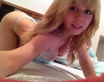 Jennette McCurdy(ジェネット・マッカーディ) 流出ヌード画像 2