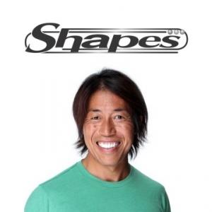 Shapes(シェイプス) & ShapesGirl (シェイプスガール)