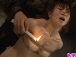 蝋燭 鞭 - エロ動画 アダルト動画