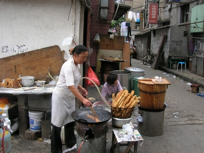 2006上海