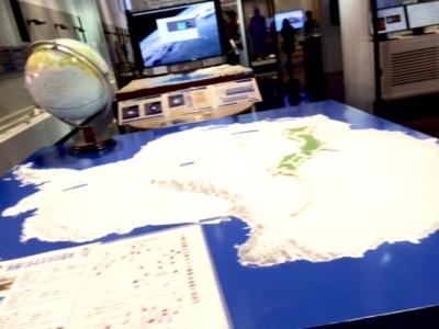 南極・北極科学館8