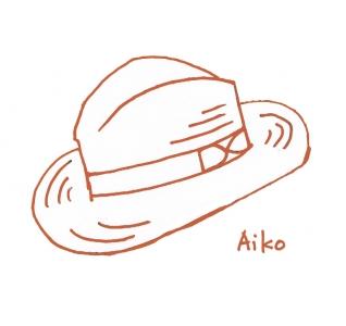 20160703麦わら帽子4