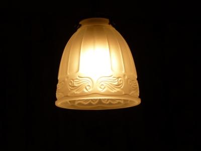 寝室照明3