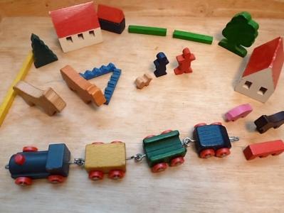 20160526外国製おもちゃ断捨離