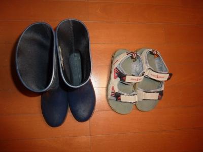 20160602靴断捨離
