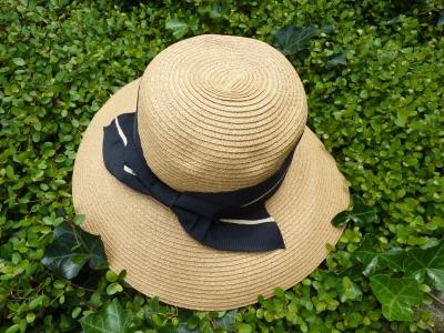 20160703麦わら帽子1