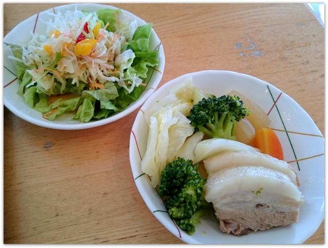 青森県 青森市 浪岡 道の駅 なみおか アップルヒル レストラン あっぷるひる ランチ グルメ