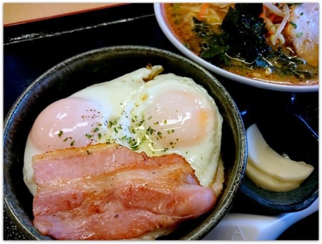 青森県 弘前市 ランチ グルメ 食堂 ごはんやテーブル さんくまむ