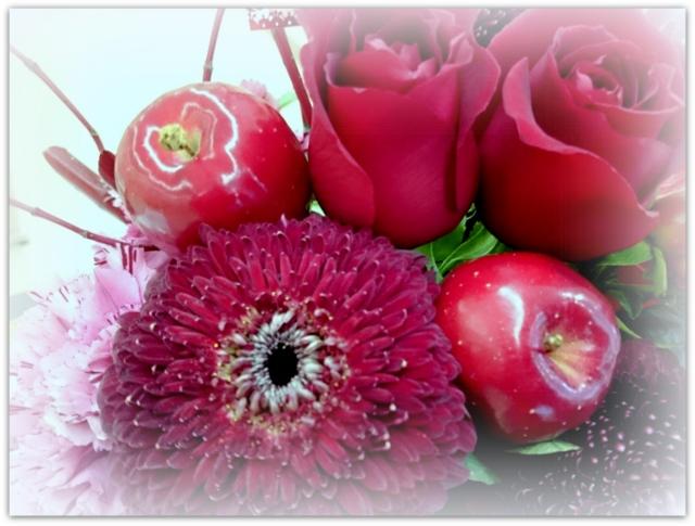 青森県 弘前市 お花屋さん 贈り物 フラワーアレンジメント 花ことば