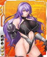 対魔忍アサギ~決戦アリーナ~ カード エロ画像 Hシーン 画像 まとめ セックス