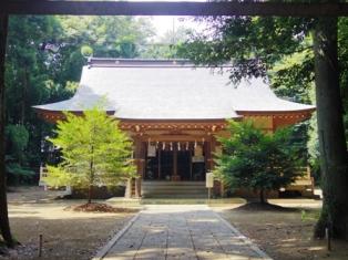 江ヶ崎久伊豆神社