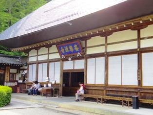 安楽寺(上田)