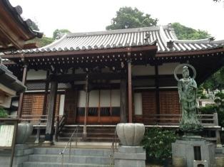 安楽寺(西久保)